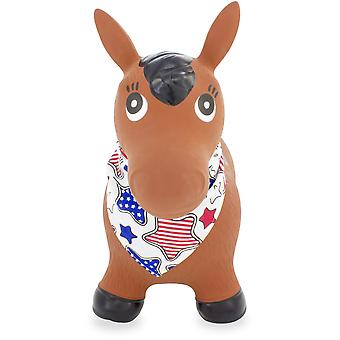 Ulysse Bay Horse Skippy Toy