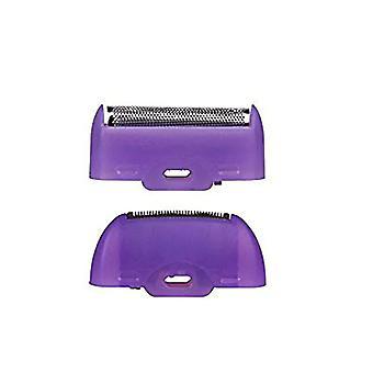 Women Laser Epilator Painless Facial, Portable, Usb Rechargeable Epilator