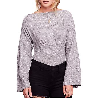 We The Free Par Free People | Crazy On You Thermal