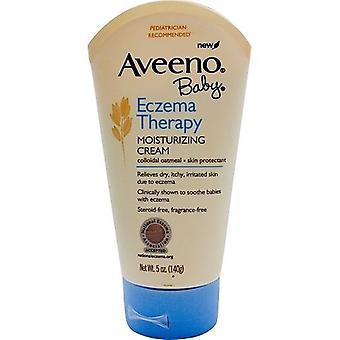 Aveeno dziecko wyprysk terapia krem nawilżający bez zapachu