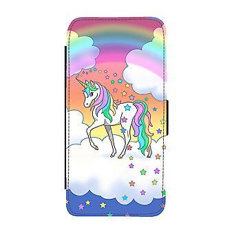 Enhörning Samsung Galaxy S9 Plånboksfodral