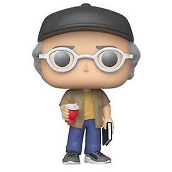 It 2 - Shop Keeper (Stephen King) USA import