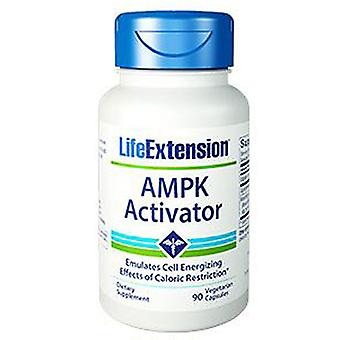 Life Extension AMPK Activator, 30 Veg Caps