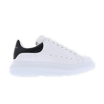 אלכסנדר מקווין סנאק פללה ס. גומי לבן 553680WHGP59061 נעל