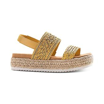 American Rag Womens Karli Fabric Open Toe Casual Espadrille Sandals