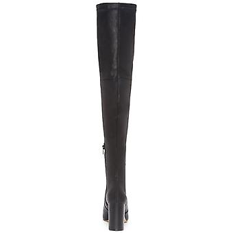 INC International Concepts Womens delisa Almond Toe Over Knee Fashion Boots