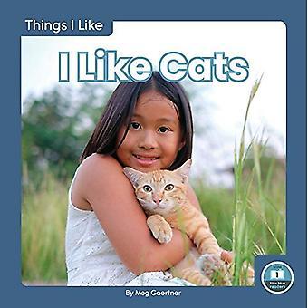 Things I Like: I Like Cats