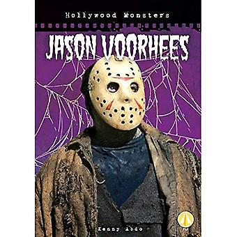 Jason Voorhees (Hollywood Monsters)