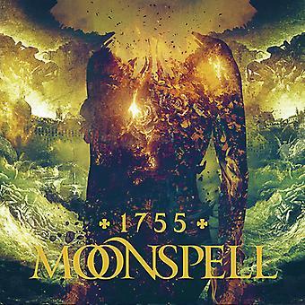 Moonspell - 1755 [CD] USA import