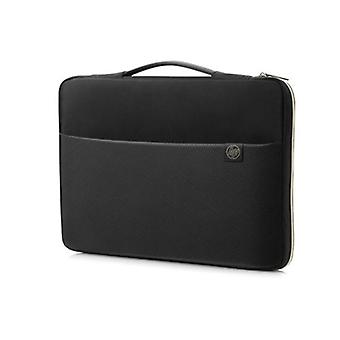 Hp Carrying Case Sleeve For Notebook Black Gold 40MmX285MmX405Mm