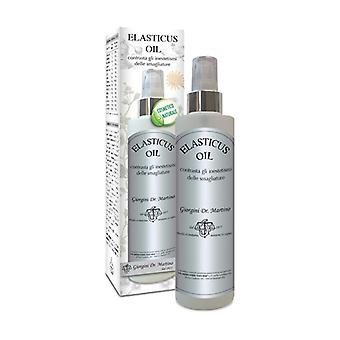 Elasticus oil for stretch marks 250 ml of oil