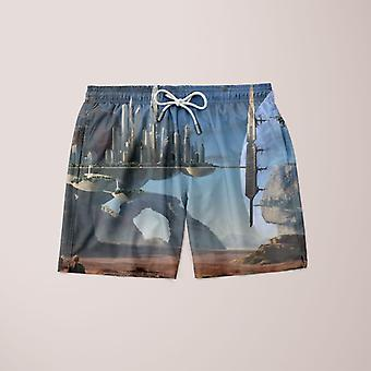Haknol shorts