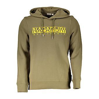 NAPAPIJRI Sweatshirt  with no zip Men NP0A4E22 BOLANOS H