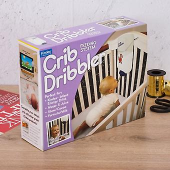 ThumbsUp! Streich Pack Standard - Krippe Dribbler