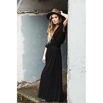 Long And Lightweight Maxi Dress
