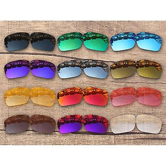 20+ Color Choices Polarized Replacement Lenses For-oakley Holbrook Frame