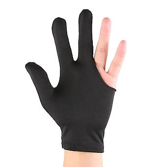 Snooker Billiard Glove