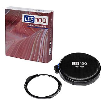 Lee filters lee100 105mm polariser ring