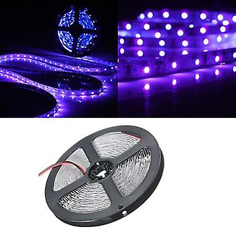 0.5/1/2/3/4/5M SMD3528 Purple Non-Waterproof Flexible LED Strip Lamp Light DC12V