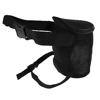 Scuba Diving Snorkeling, Mesh Waist Bag Pouch, Carry Storage Holder