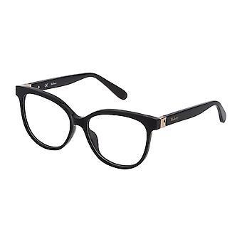 Mulberry VML064 0BLK Black Glasses