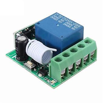 Single Wireless Switch Board