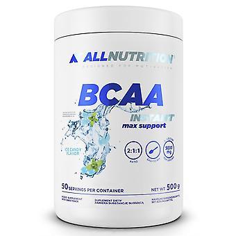 Allnutrition BCAA Max support 500 gr