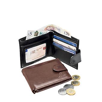 Chums Leather Wallet Pack Of 2