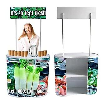 Shop Promotion Display Table
