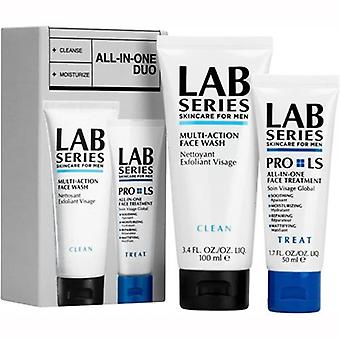 Lab Series All-In-One Duo