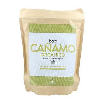 Organic hemp 500 g