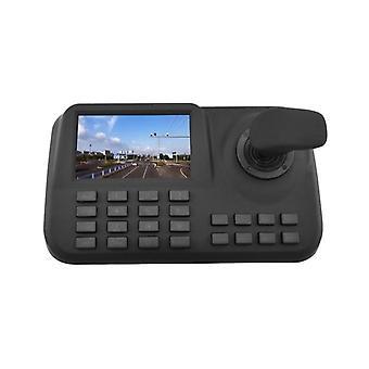 Controlador de câmera ip Onvif Network 3d Joystick Teclado