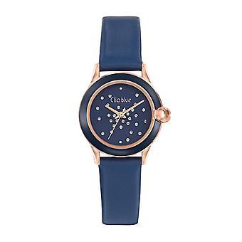 Women's watch Clio Blue 6607001