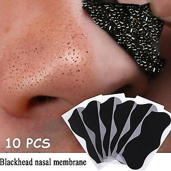 Stainless Steel Blackhead Remover Tool Kit Face Massage Whitehead Pimple Spot