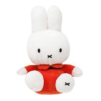 Classic Miffy Orange Soft Toy