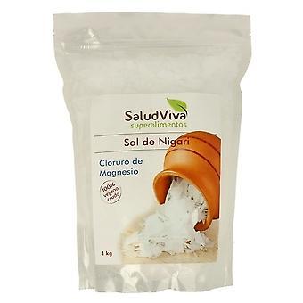 Salud Viva Nigari Sal 1 Kg