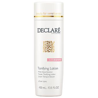 Declaré Soft Cleansing Tonifying Lotion 200 ml
