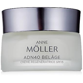 Anne Möller Adn40 Belâge regenerativ creme Spf15 50 ml