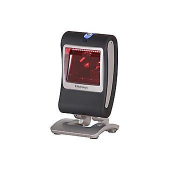 Barcode Reader Honeywell MK7580-30B38-02-A Black