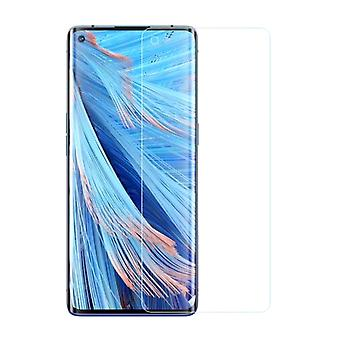 Oppo Find X2 Neo Screenprotector Glass