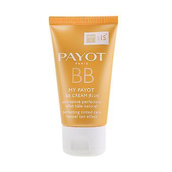 My payot bb cream blur spf15 02 medium 260759 50ml/1.7oz