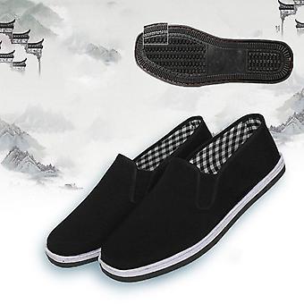 Κινεζικό ύφος, πάλη, Kung Fu, παπούτσια Tai Chi