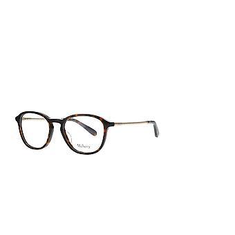 Mulberry VML126 0722 Shiny Dark Havana Glasses