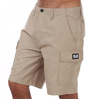 Men's Weekend Offender High Desert Cargo Short in Cream