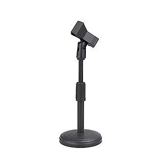 Desktop microfoonstandaard microfoonhouder clip voor podcasts zingen