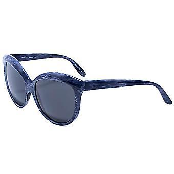 ITALIA INDEPENDENT 0092-BH2-009 Sunglasses, Grey (Gris), 58.0 Woman