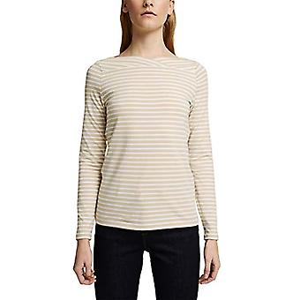 ESPRIT Collection 991EO1K302 T-Shirt, 285/sand, XS Women