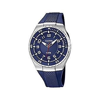 Calypso quartz wrist watch K6063/2