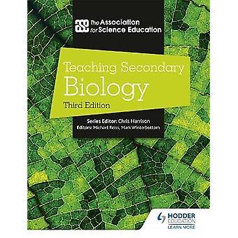 Onderwijs Secundaire Biologie 3e editie