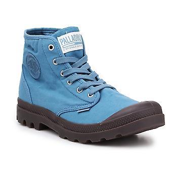 Palladium Pampa HI 02352405M universal todo el año zapatos de hombre